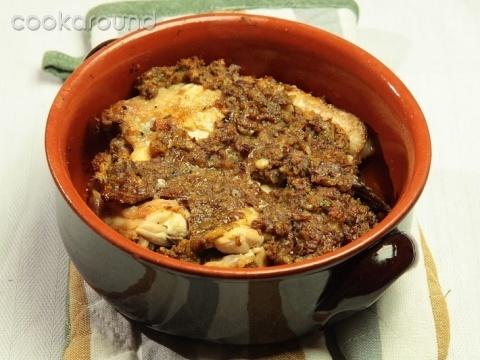 Pollo rosolato: Ricetta Tipica Basilicata | Cookaround