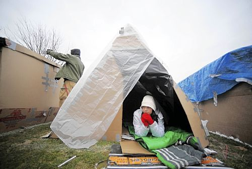 Shelter is one of the primary needs of all people, secondary only to water and food. Shelter is needed to keep you safe from wind and weather, and also to provide a warm, dry place to rest and recuperate. During an emergency without electricity, many