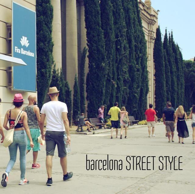 Moda Exito in Barcelona