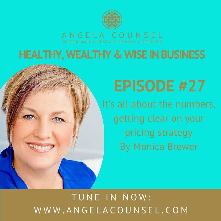 HWWB Episode 27 - Monica Brewer