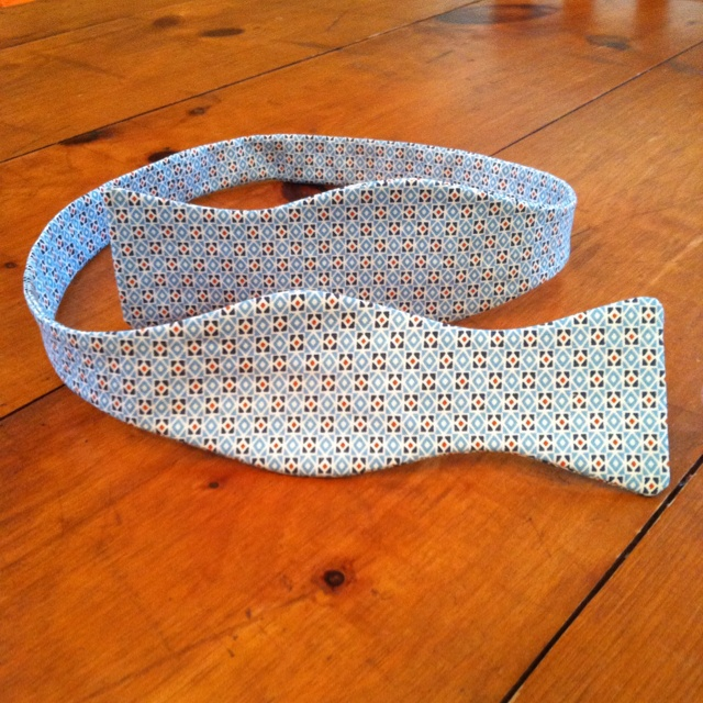 15 best Homemade Bow Ties!! images on Pinterest