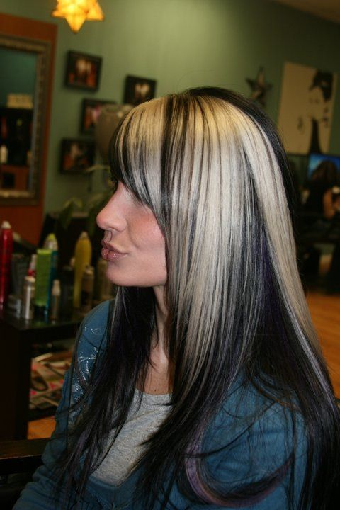 31 Best Highlight Lowlight Images On Pinterest Hair