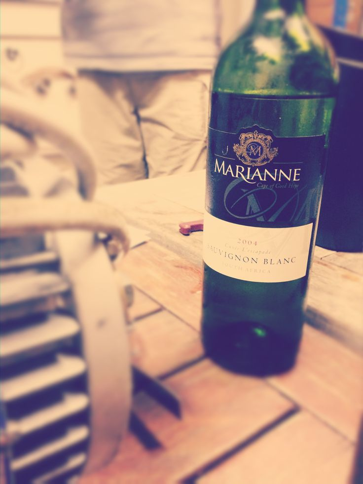 Marianne Wine Estate Sauvignon Blanc