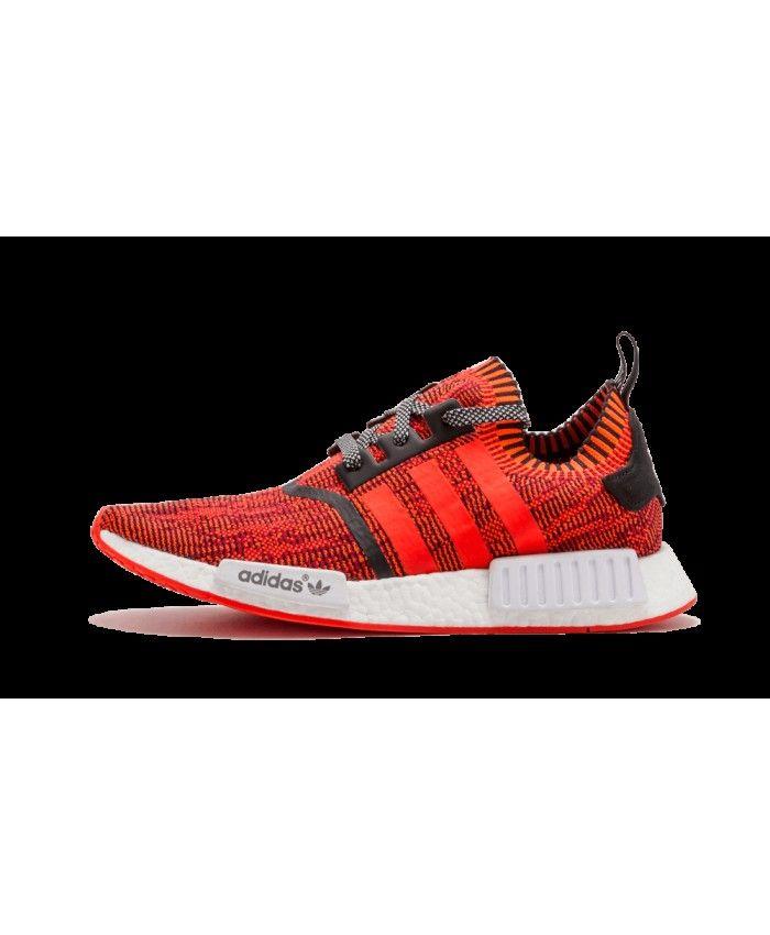 adidas nmd r1 rojas
