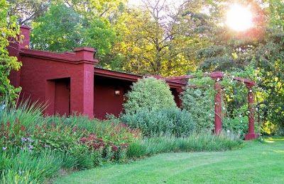 Arquitectura de Casas: Casa de campo en Argentina