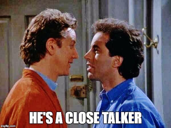 Seinfeld Meme
