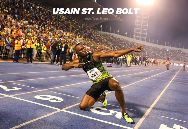 Usain Bolt WINS 100M at his final meet in Jamaica at Racers Grand Prix 2017.