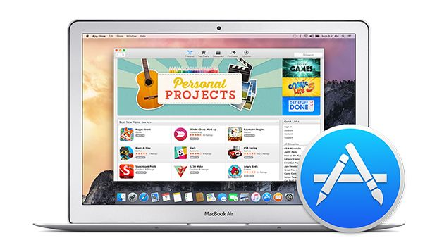 Mac App Store - Apple Support