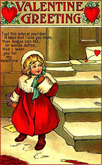 Funny Vintage  | Free Printable Valentine Cards and Pictures & Inspirational Valentine ...