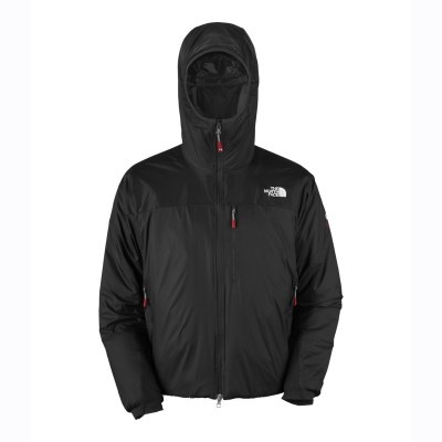 Redpoint Optimus jacket by The North Face. Super comfy, super warm, light and ultra packable. Ace.
