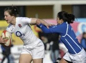L'Italia Femminile ancora in corsa per il titolo iridato