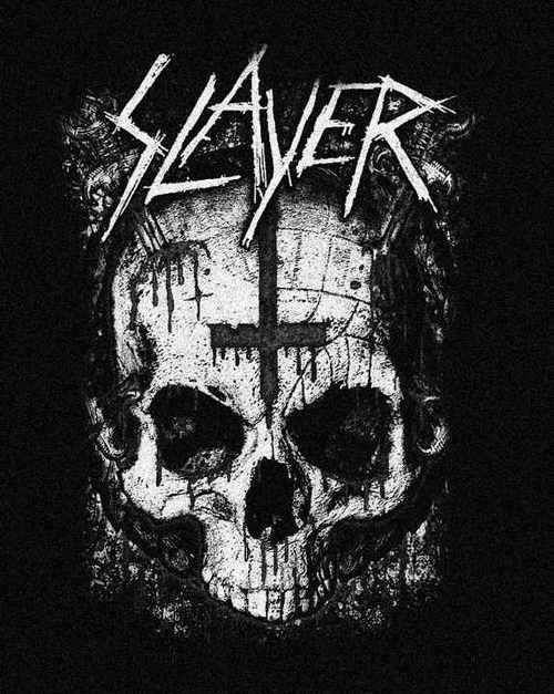 #slayer
