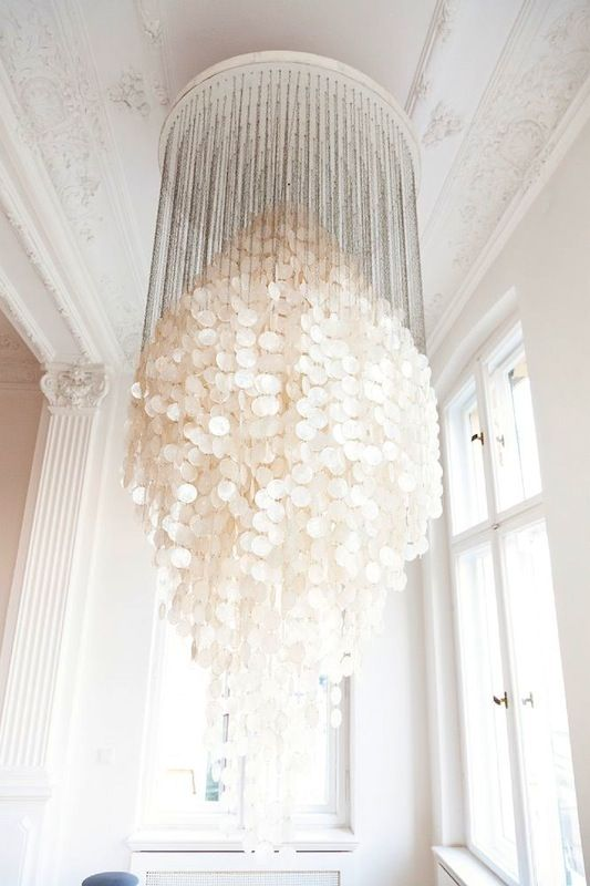 dream chandelier