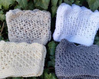 Boot Cuffs Crochet boot cuffs boot socks Boot toppers Boot