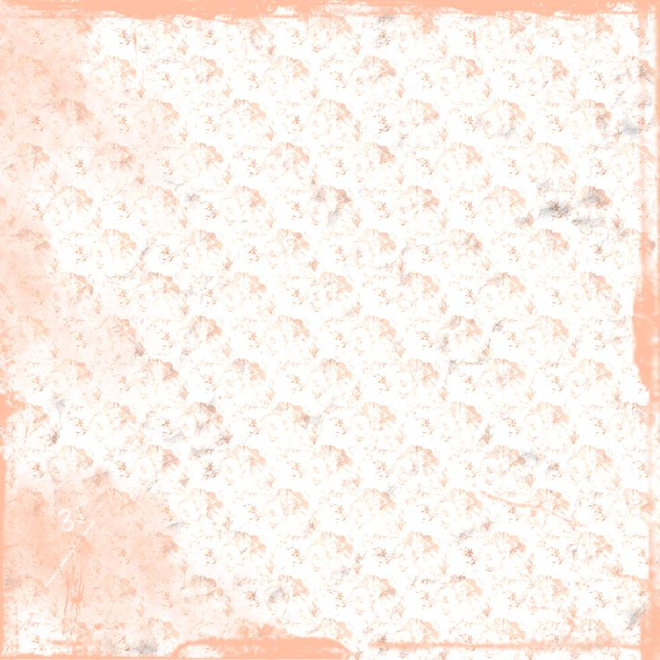 peachy paper background