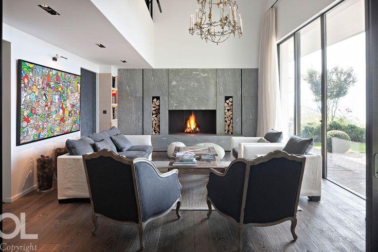 h l ne et olivier lempereur architecture d 39 int rieur. Black Bedroom Furniture Sets. Home Design Ideas
