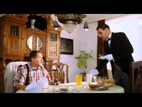 Hippolyt (1999) (Teljes film)