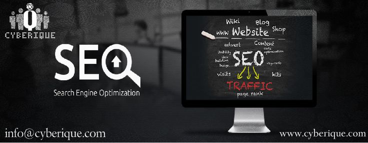 #SEO #Services –  #Search #Engine #Optimization is the difference between failure and success. We have seen through our clients that a high ranking site can generate huge volumes of leads when compared to non-optimized sites. See more. http://www.cyberique.com/seo-service.php