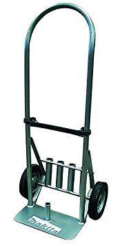 Makita 122010-A Demolition Hammer Transport Cart