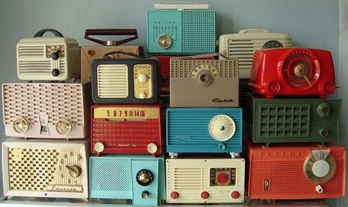 oldies but..: Music, Stuff, Vintage Wardrobe, Retro Radios, Children Toys, Radios Collection, Memories, Antique, Vintage Radios