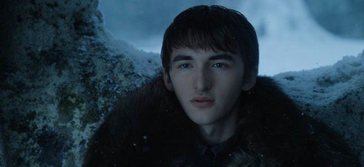 Desde os acontecimentos da caverna na sexta temporada de Game of Thrones, Bran Stark não aparenta mais ser o mesmo.+ Hackers vazam números de telefone do elenco de 'Game of Thrones'(Alerta de spoilers! …