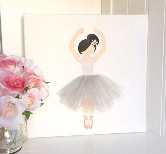 Die besten 25+ Ballerina Schlafzimmer Ideen auf Pinterest - schlafzimmer zeichnen