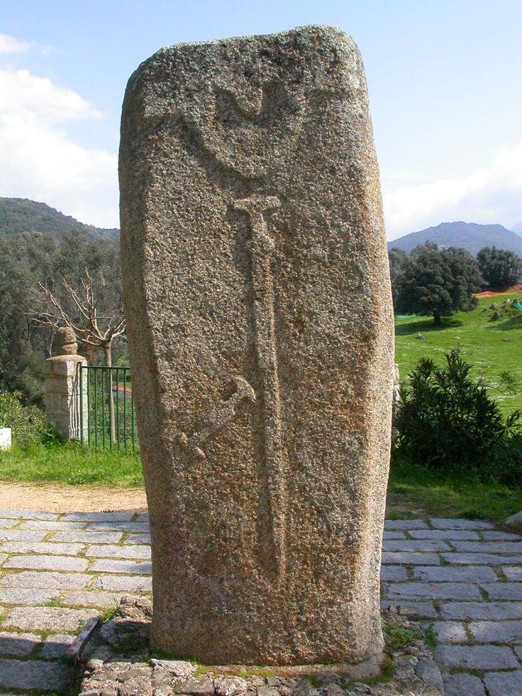 Filitosa, southern Corsica