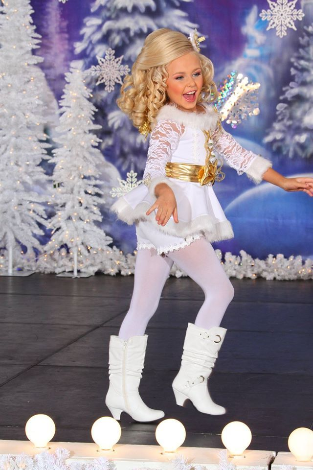 11 Best Images About Pageant Ideas On Pinterest Pageant Casual Wear Barbie And Bustle