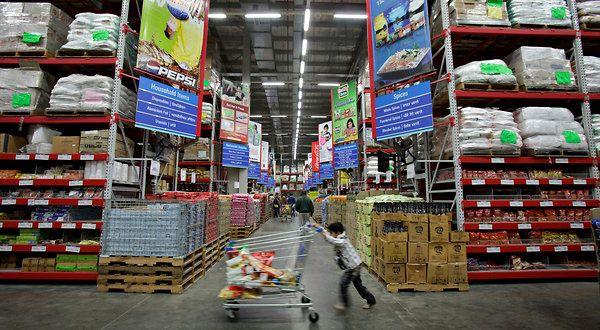 Walmart in India