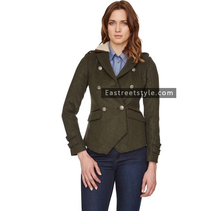 Women Barbour Propeller Blazer at www.eastreetstyle.com #Barbour Jackets Sale