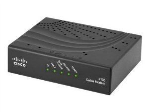 Cisco Model DPC2100 DOCSIS 2.0 Cable Modem - cable modem (4012460) - by Cisco. $46.32. Cisco Systems Cisco Model Dpc2100 Docsis 2.0 Cable Modem - Cable Modem (4012460) - : Cisco Model DPC2100 DOCSIS 2.0 Cable Modem - Cable modem - external - USB / Fast EthernetThe Cisco Model DPC2100 DOCSIS 2.0 Cable Modem provides broadband service providers with a cost-effective solution for delivering high-speed bi-directional data services. The DPC2100 is designed to meet DOCSIS 2.0 specifi...