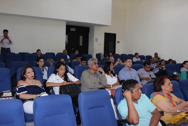 Programa Mundial de Alimentos PMA fue socializado en La Guajira