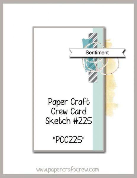 PCC225: Card Sketch