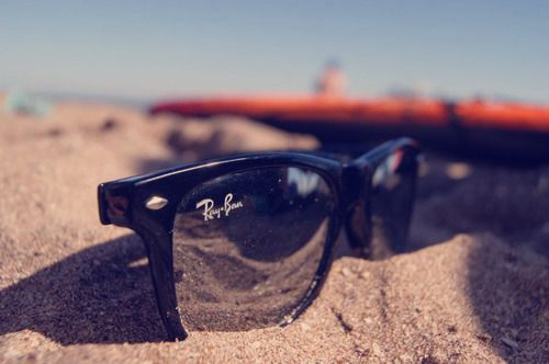 Website For Ray Ban.