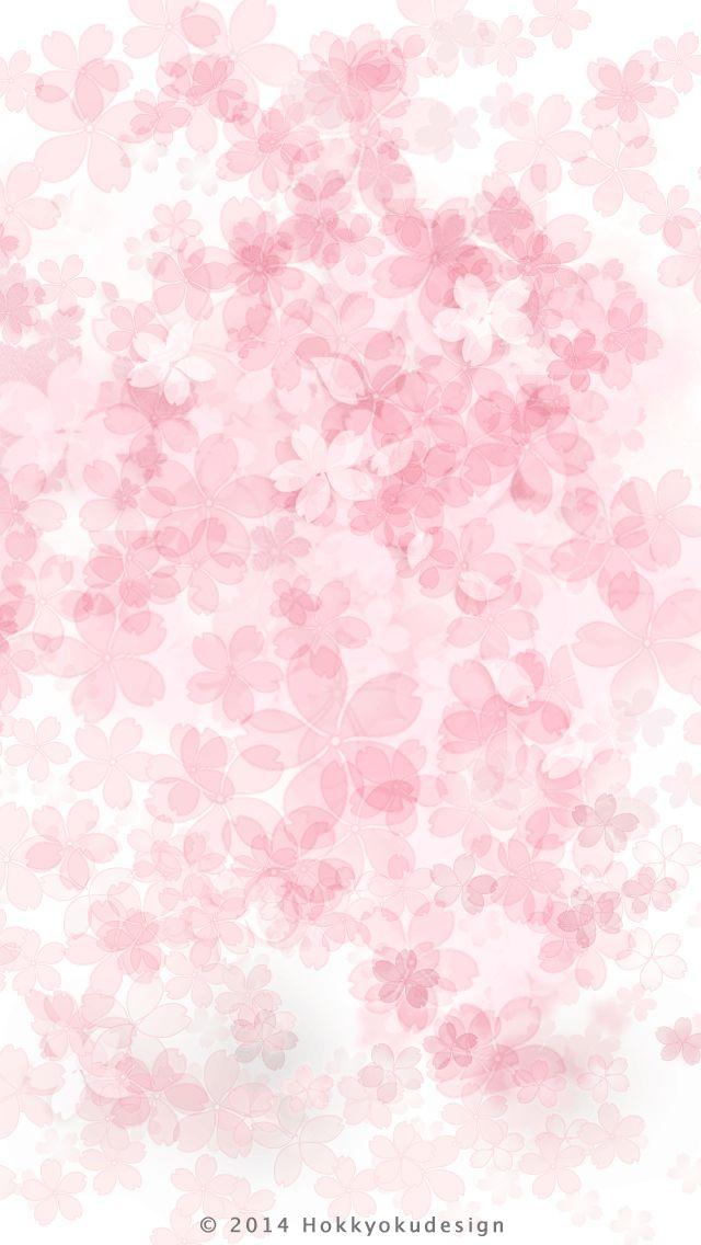 【人気223位】桜 | スマホ壁紙/iPhone待受画像ギャラリー