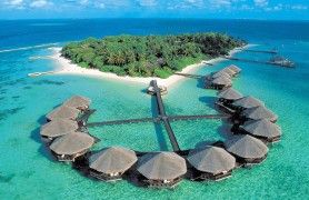 Baros Maldives Resort & Spa