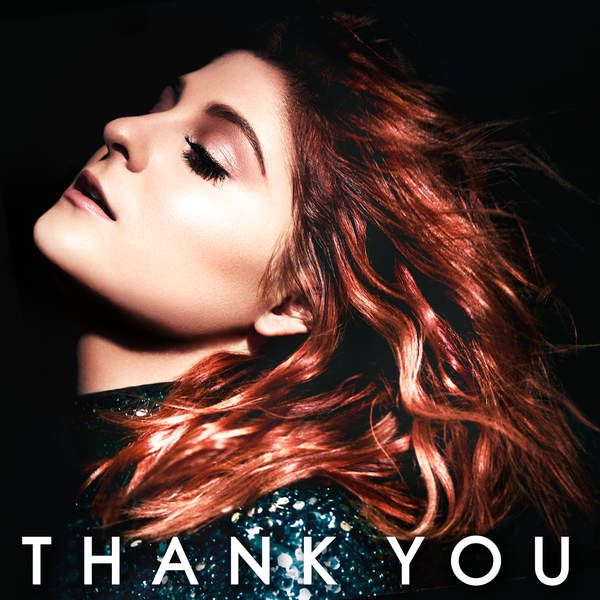Meghan Trainor – Thank You (Deluxe) [iTunes] [M4A] [2016] - CineFire.Tk