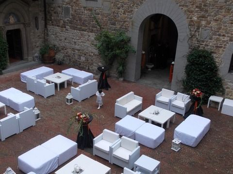Castello il Palagio Special place for wedding in Tuscany