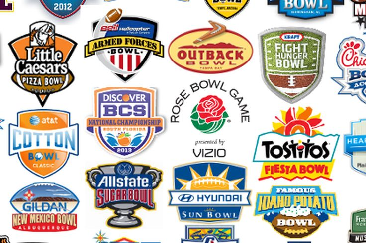 College Football Bowl Schedule and Matchups Set - A Sea Of Blue