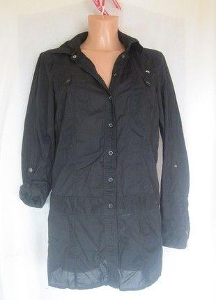 Kaufe meinen Artikel bei #Kleiderkreisel http://www.kleiderkreisel.de/damenmode/blusen/49342716-schwarze-bluse-von-esprit