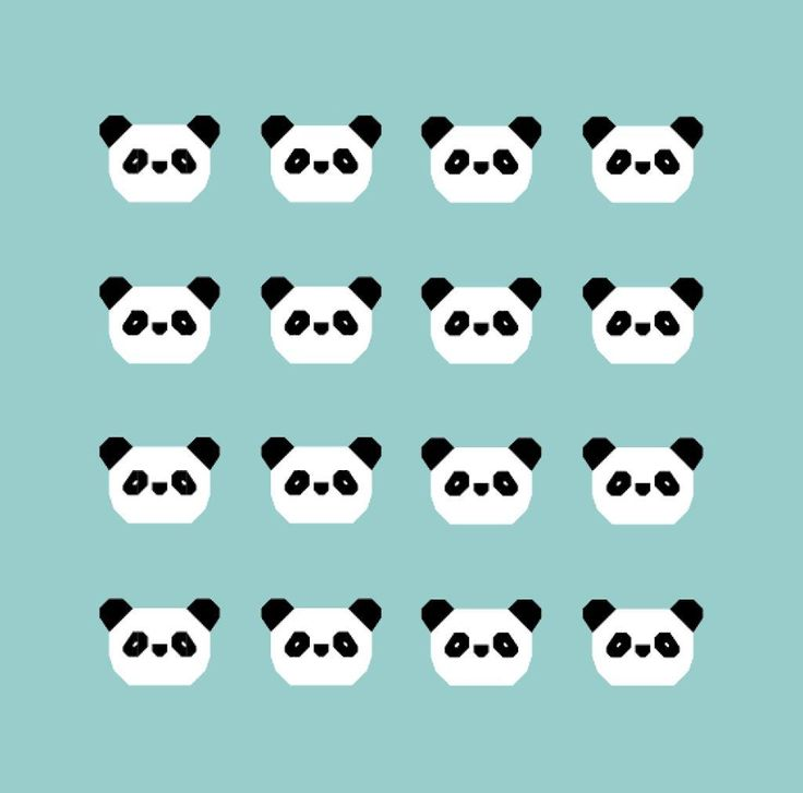 (7) Name: 'Quilting : Hello Panda Quilt                                                                                                                                                                                 More