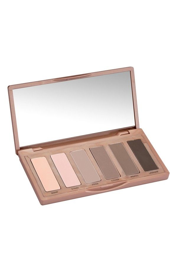 Urban Decay 'Naked2' Basics Palette available at #Nordstrom