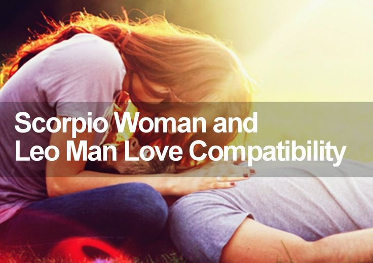 This is spot on! What does the future hold for Scorpio Woman and Leo Man Love Compatibility? Find out in this special love match report if these two signs are a match.