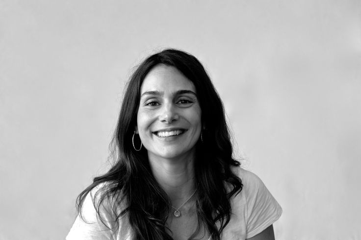The Creative Faces Project — Name:Annie Parisse  Age: 38  Place of...