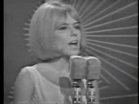 [music][ye-ye] France Gall - Poupee De Cire, Poupee De Son (1965)