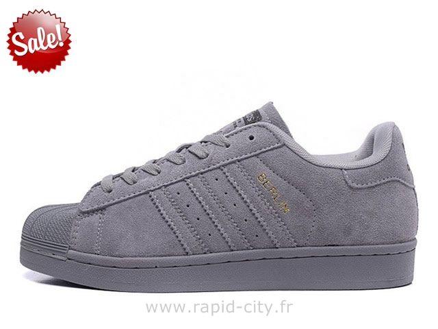 ADIDAS Superstar II Berlin Gris Adidas Superstar 2 Blanche,Superstar Adidas,Adidas Superstar 2 Blanche