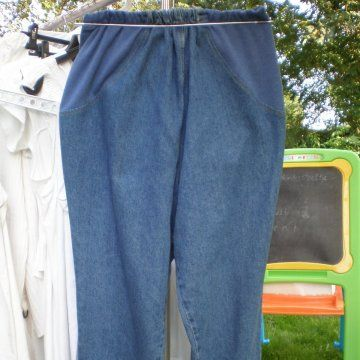 C&A Jeans op United Wardrobe