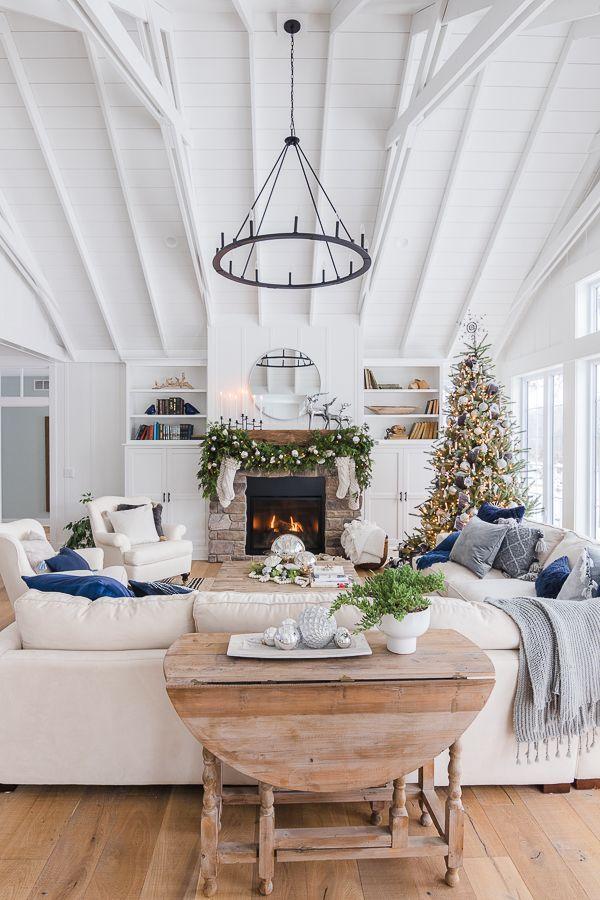 Silber und Graue klassische Weihnachtstour – Diese…