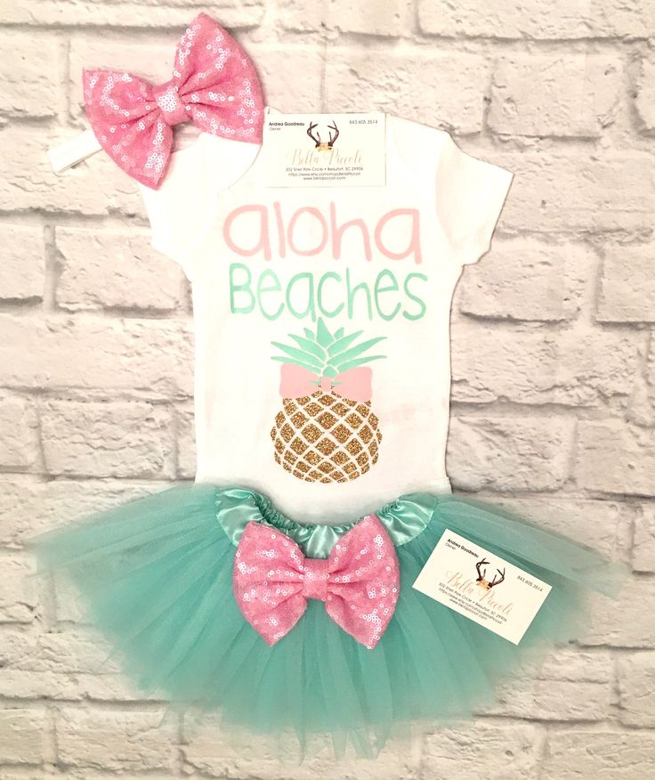 A personal favorite from my Etsy shop https://www.etsy.com/listing/524265946/baby-girl-clothes-baby-girl-bodysuit