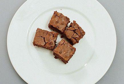 Брауни (brownie) пошаговый рецепт с видео и фото – американская кухня: выпечка и десерты